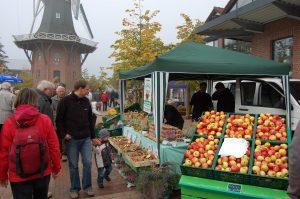 Bauernmarkt & Mühlenmarkt